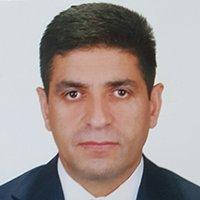 Turan Çevik