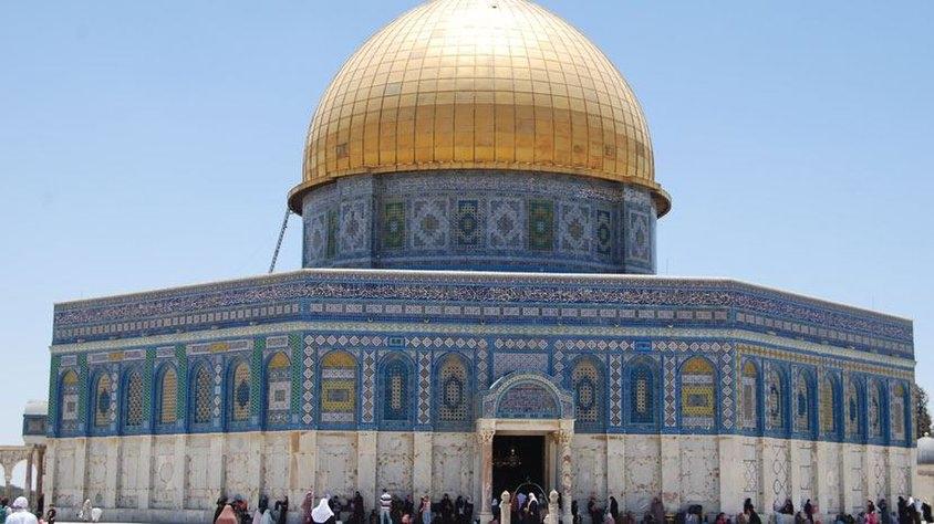 Kudüs'ün Tarihi önemi, Kudüs'te gezilecek ve görülecek yerler  1