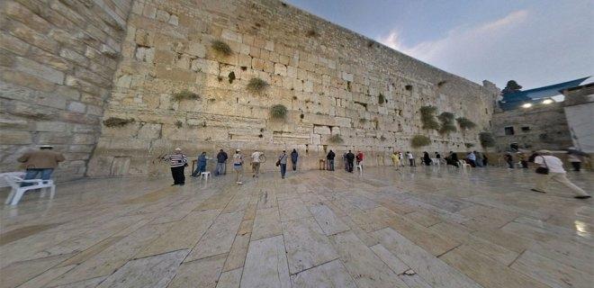 Kudüs'ün Tarihi önemi, Kudüs'te gezilecek ve görülecek yerler  3