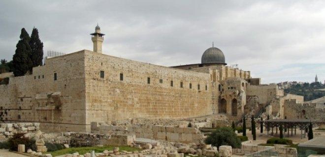 Kudüs'ün Tarihi önemi, Kudüs'te gezilecek ve görülecek yerler  5