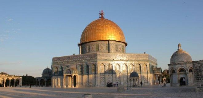 Kudüs'ün Tarihi önemi, Kudüs'te gezilecek ve görülecek yerler  6