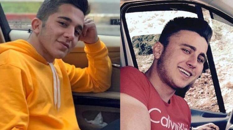 2 genç motosiklet kazasında hayatını kaybetmişti! Sanığın sözleri aileleri çileden çıkardı! 1