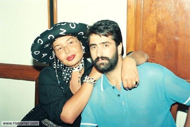 Bülent Ersoy'un Hiç Görülmemiş Fotoğrafları 27