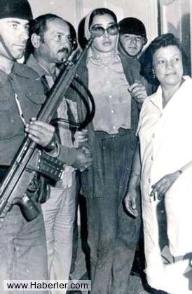 Bülent Ersoy'un Hiç Görülmemiş Fotoğrafları 46