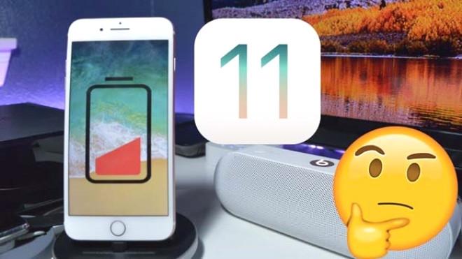 iPhone'unuzun Pili Çabuk Bitiyorsa bu tavsilere kulak verin! 17
