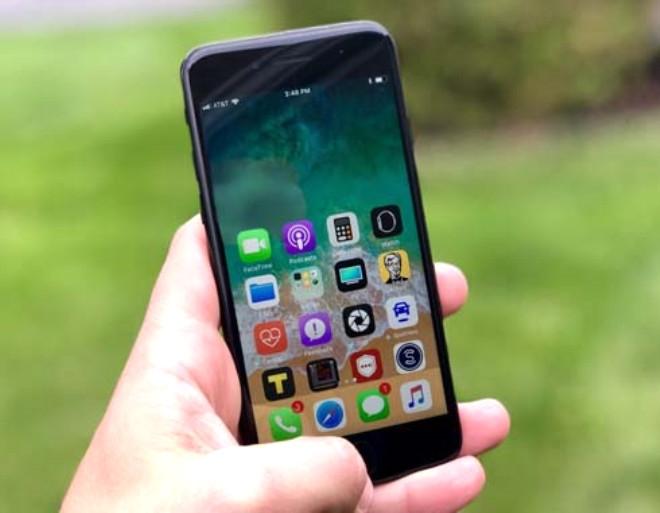 iPhone'unuzun Pili Çabuk Bitiyorsa bu tavsilere kulak verin! 8