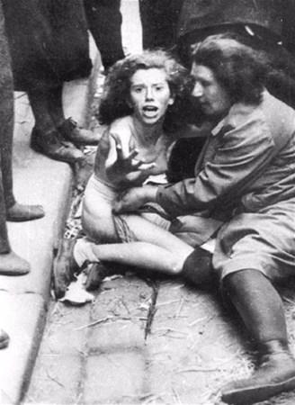 savunmasız kadınları sokakta çırılçıplak soydular 10