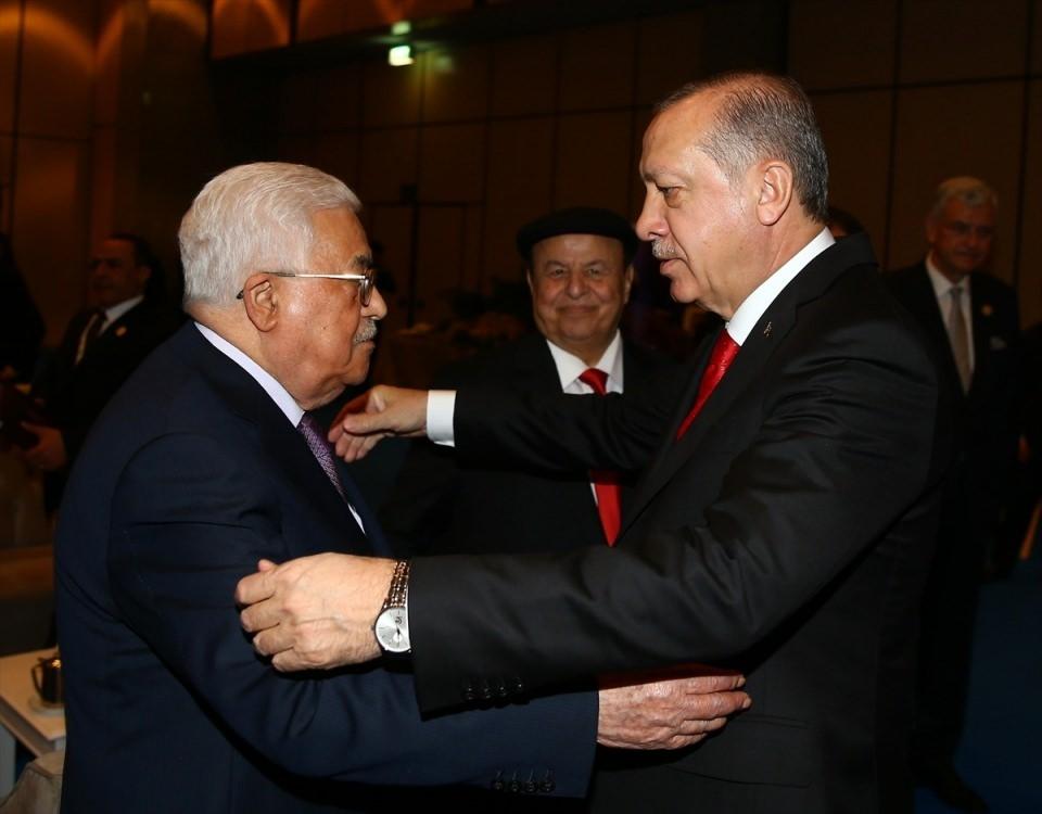 Acil toplanan İslam İşbirliği Teşkilatı Zirvesinin  sürpriz konuğu! 14