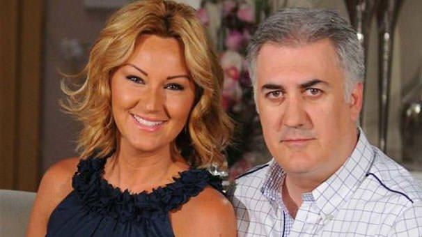 Ünlü oyuncular Pınar Altuğ ve Tamer Karadağlı arasında büyük şok! 1