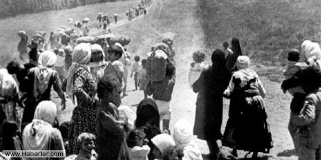 İsrail'in kanlı işgali böyle gerçekleşti 5