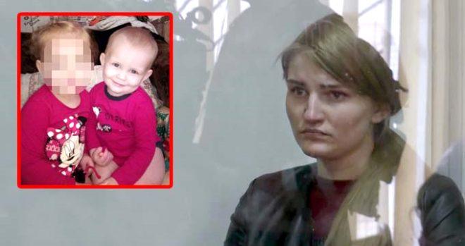 Cani kadın, 2 çocuğunu evde bırakarak sevgilisiyle eğlenmeye gitti! 1 yaşındaki çocuğu hayatını kaybetti 1