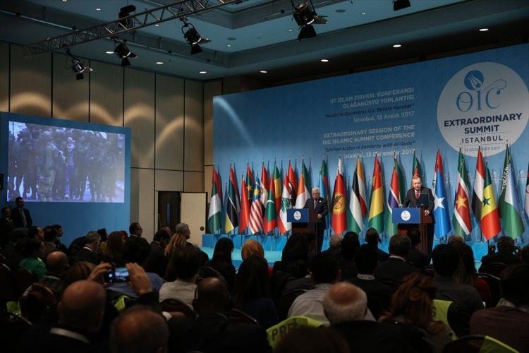 İİT Zirvesi kararlarının Avrupa basınındaki yansımaları 15