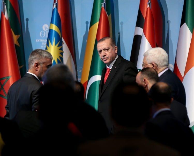 İİT Zirvesi kararlarının Avrupa basınındaki yansımaları 25