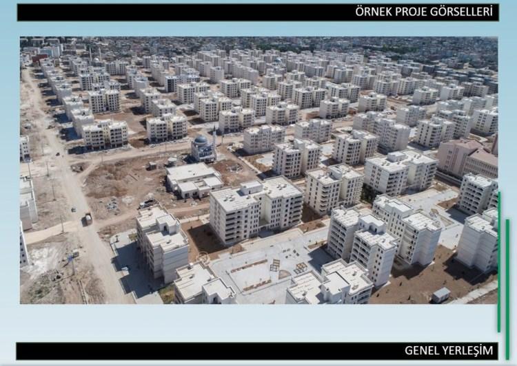 Türkiye'nin güvenli bölge planının detayları ortaya çıktı! 140 köy ve 10 ilçe oluşturulacak... 1