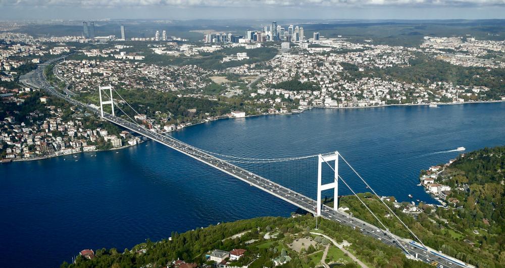 İstanbul'un deprem araştırmasında çarpıcı sonuçlar! 1