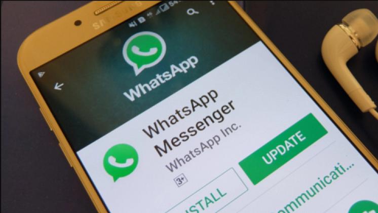 Popüler mesajlaşma uygulaması WhatsApp'ın yeni tasarımı nasıl olacak? 1