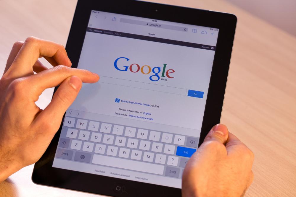 Google'da temizlik nasıl yapılır? İşte izlemeniz gereken adımlar... 1