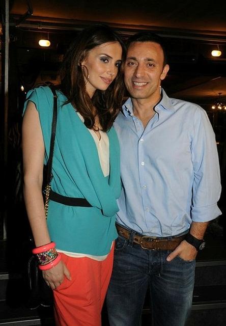 Mustafa, Emina Sandal çifti ayrılıyormu? Mustafa Sandal'dan açıklam 4
