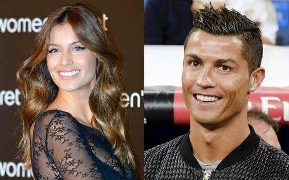 İşte Ronaldo'nun Yeni Sevgilisi Nefesleri Kesti 1