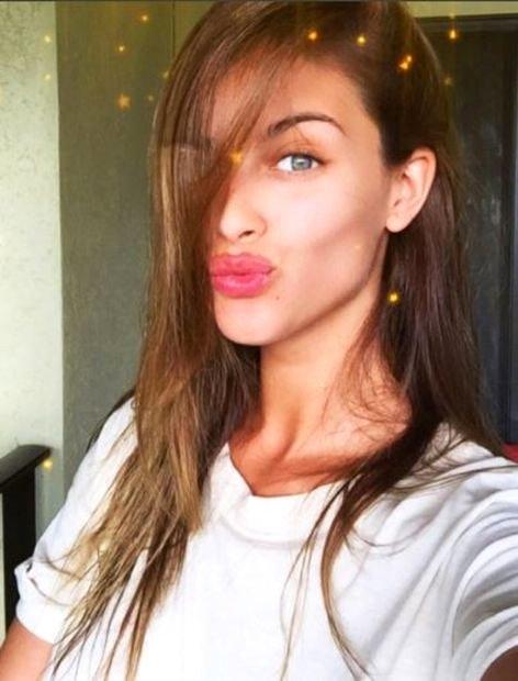 İşte Ronaldo'nun Yeni Sevgilisi Nefesleri Kesti 14