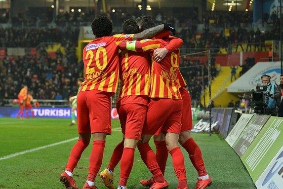Türkiye'nin en değerli takımı belli oldu! bakın birinci kim? 10