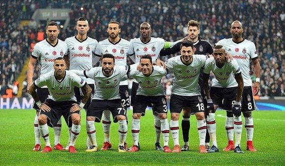 Türkiye'nin en değerli takımı belli oldu! bakın birinci kim? 18