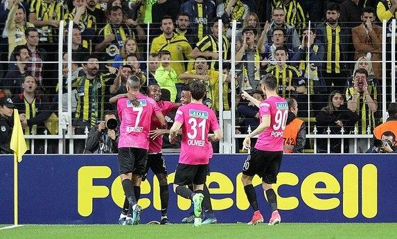 Türkiye'nin en değerli takımı belli oldu! bakın birinci kim? 2