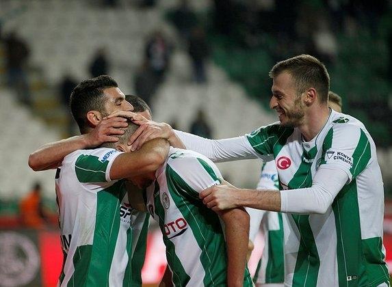 Türkiye'nin en değerli takımı belli oldu! bakın birinci kim? 9