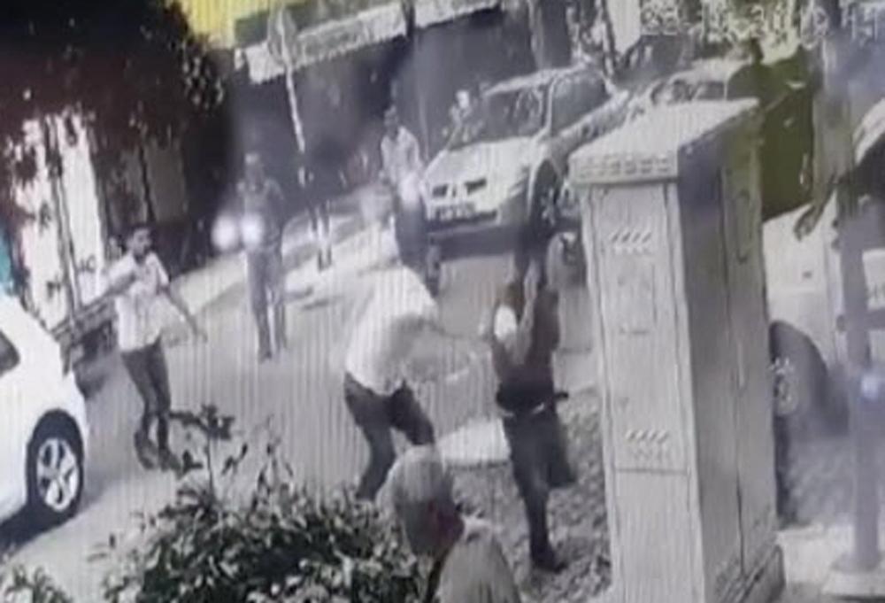 Erkek çocuğuna cinsel taciz! Güvenlik kameralarını izlediler, ortalık karıştı 1