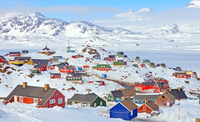 Dünyanın En Soğuk Yerleri  Neresi 5