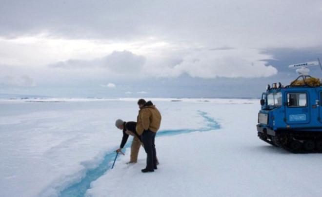 Dünyanın En Soğuk Yerleri  Neresi 9