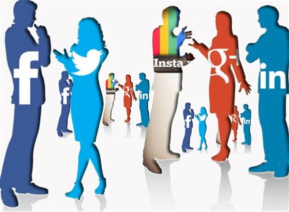İnsanların ruh sağlığını en çok olmumsuz etkileyen sosyal platform sites 10