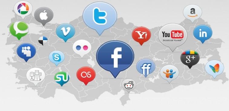 İnsanların ruh sağlığını en çok olmumsuz etkileyen sosyal platform sites 12