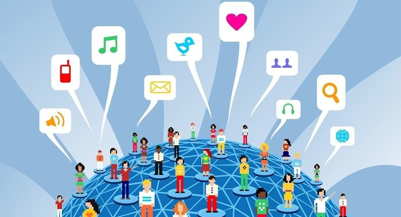 İnsanların ruh sağlığını en çok olmumsuz etkileyen sosyal platform sites 16
