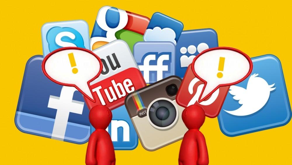İnsanların ruh sağlığını en çok olmumsuz etkileyen sosyal platform sites 17