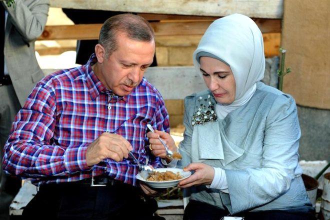 Liderlerin en sevdiği yemekler duyanları şaşırtıyor! 1