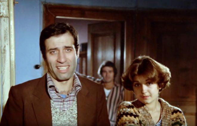 Yelişcamın sevilen filmi  'Meraklı Köfteci'nin Fatma'sını görenler şoke oldu 1
