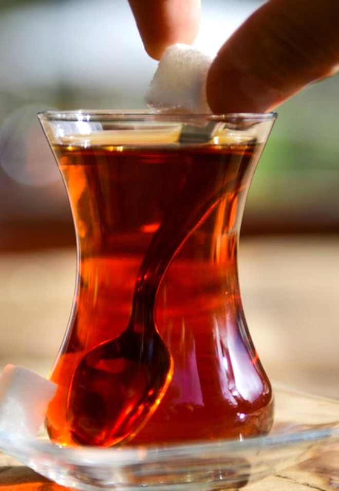 Çok  Çay İçerseniz Ne Olur? 1
