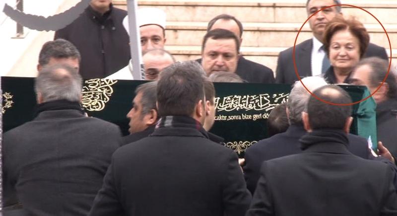 Yavuz Yılmaz'ın cenazesindeki hangi  sürpriz isimler katıldı? 2