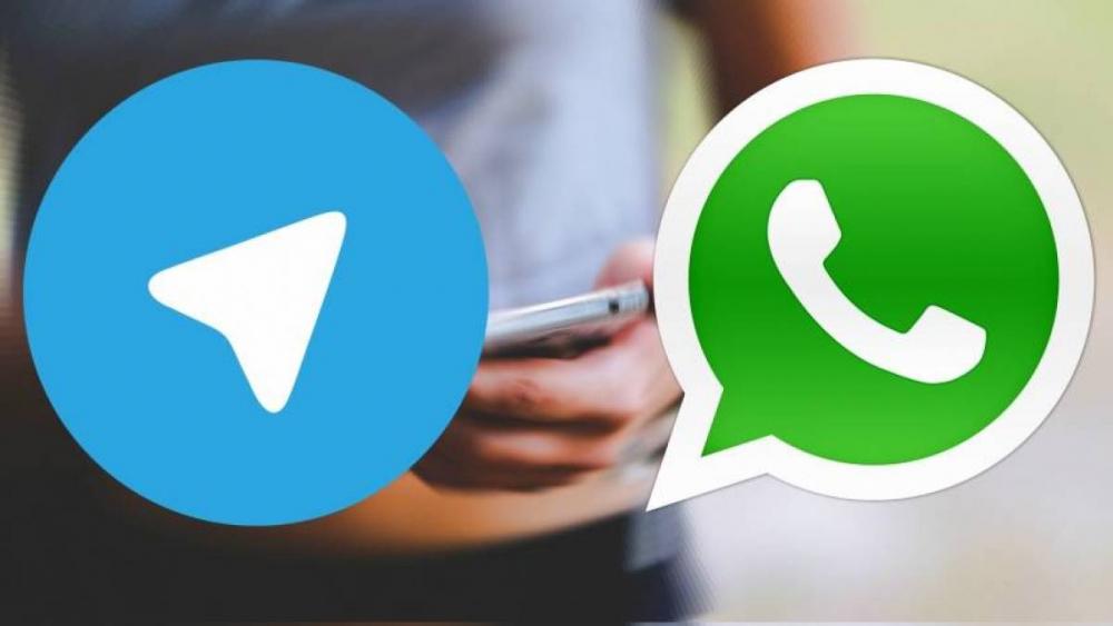 WhatsApp kullanıcılarını uyardı: Silin 1