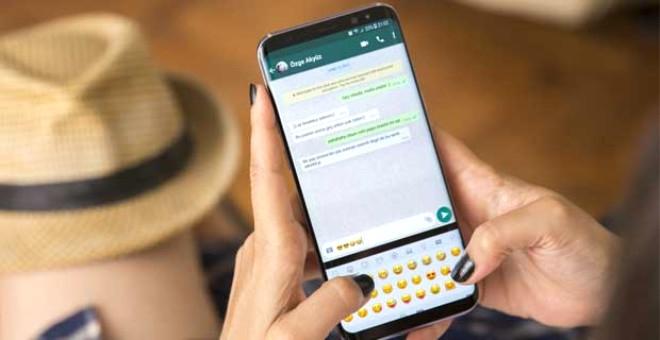 Whatsapp'tan attığınız mesajları artık geri alabiliyorsunuz 2