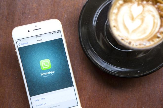 Whatsapp'tan attığınız mesajları artık geri alabiliyorsunuz 5