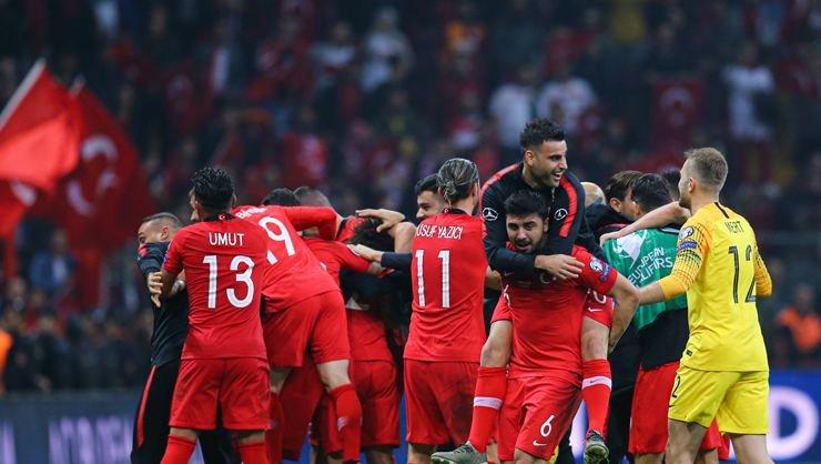 EURO 2020'de rakiplerimiz belli oluyor! Kura çekimi saat kaçta hangi kanalda? 1