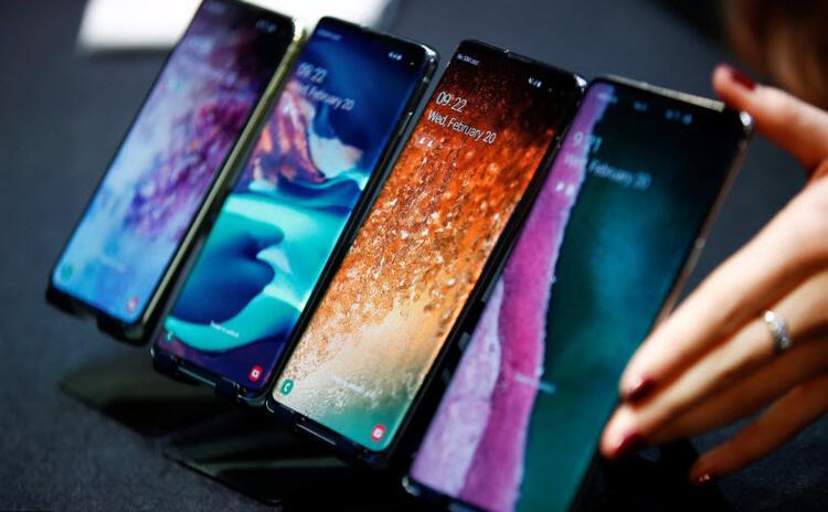 Android 10 güncellemesi alacak telefonlar 1