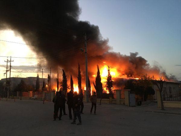 Referandum inadı  başına büyük işler açtı, Barzani isyanı büyüyor! 1