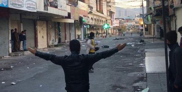 Referandum inadı  başına büyük işler açtı, Barzani isyanı büyüyor! 11