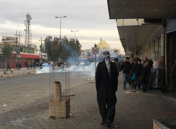 Referandum inadı  başına büyük işler açtı, Barzani isyanı büyüyor! 15