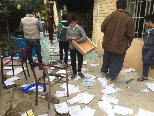 Referandum inadı  başına büyük işler açtı, Barzani isyanı büyüyor! 19