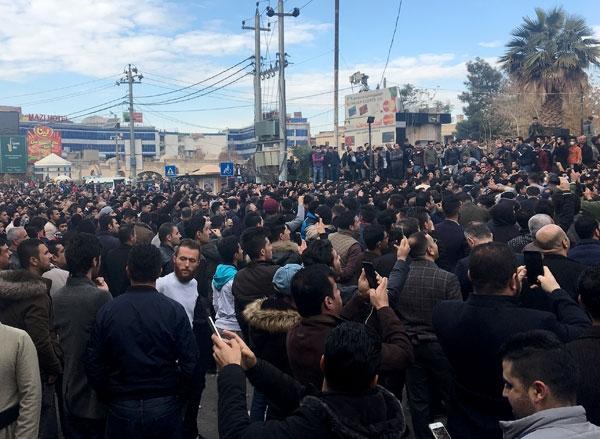 Referandum inadı  başına büyük işler açtı, Barzani isyanı büyüyor! 3