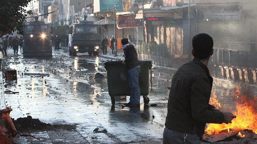 Referandum inadı  başına büyük işler açtı, Barzani isyanı büyüyor! 7